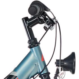 s'cool XYlite 20 3-S - Vélo enfant - steel gris
